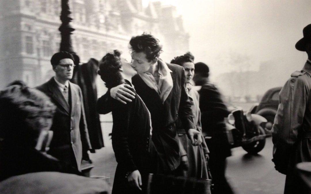 Todo por un beso