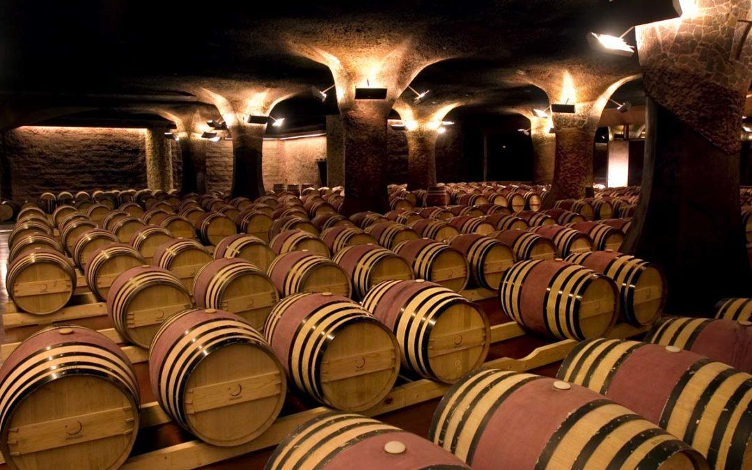 CARTAS A LA CARTA: El Vino