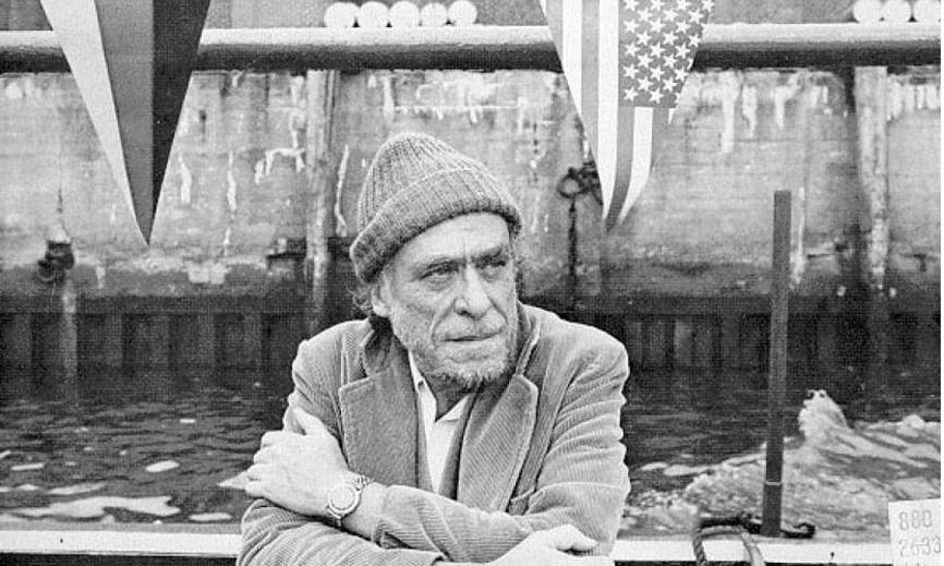 Lo mejor y lo peor/ Charles Bukowski*