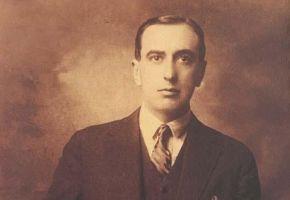 Vicente Huidobro / Cuatro poemas